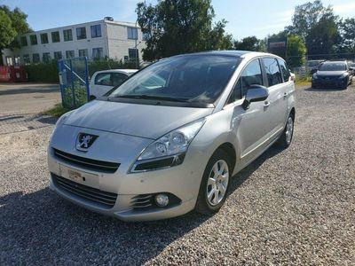 begagnad Peugeot 5008 1,6 HDi 112 7prs
