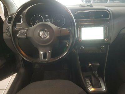 brugt VW Polo 1,6 TDi 90 Comfortline DSG