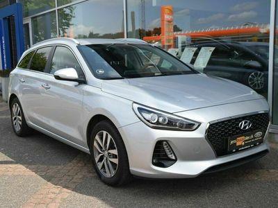 brugt Hyundai i30 1,0 T-GDi Premium stc.