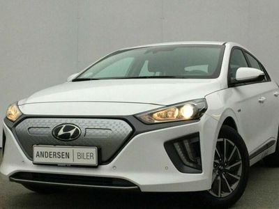 brugt Hyundai Ioniq Electric 38,3 kWh Trend 136HK 5d Aut.