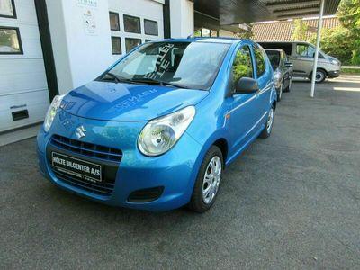 brugt Suzuki Alto 1,0 GL ECO+ Aircon