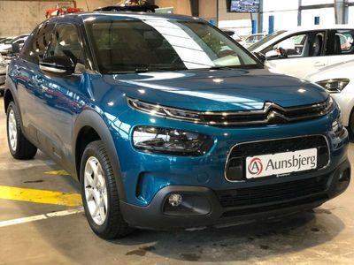brugt Citroën C4 Cactus PT 110 Platinum