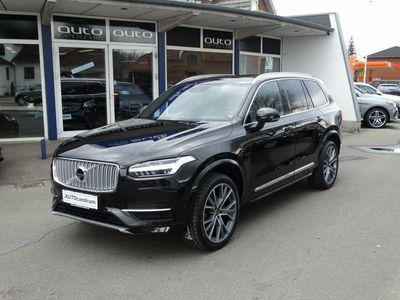 usado Volvo XC90 2,0 D5 235 Inscription aut. AWD 7p