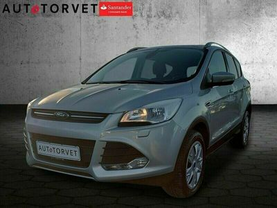 brugt Ford Kuga 2,0 TDCi 163 Trend AWD