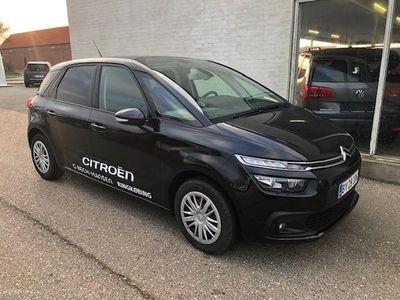 usata Citroën C4 Picasso 1,6 Blue HDi Iconic start/stop 120HK 6g