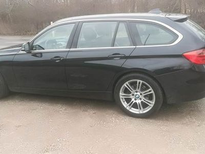 brugt BMW 320 3K31 2,0