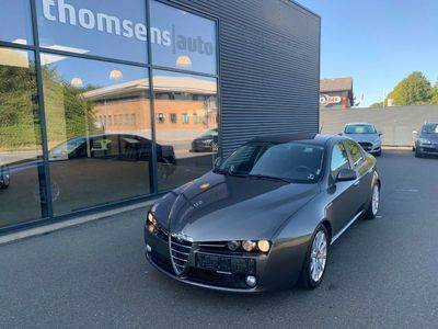 brugt Alfa Romeo 159 1,9 JTS