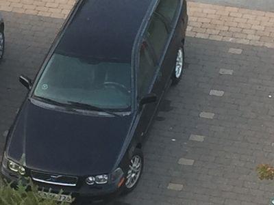 brugt Volvo V40 1,8