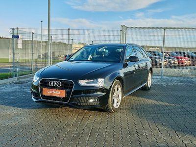 brugt Audi A4 2,0 TDi 190 Avant