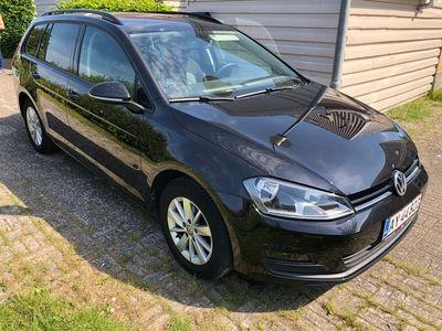brugt VW Golf 1.4 TSI BMT 125 Variant