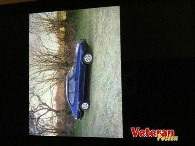 brugt Ford Capri 2,8 i🚘