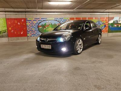 brugt Opel Vectra 2.0 175 HK Sport