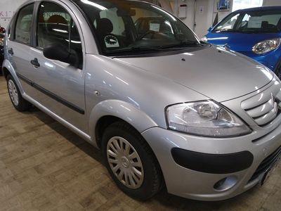 brugt Citroën C3 1,4 HDi Furio Clim2