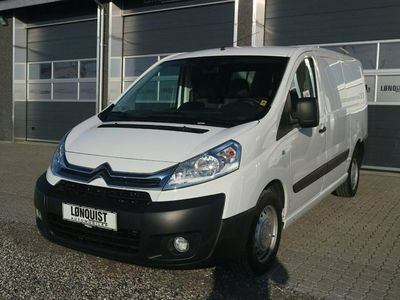 gebraucht Peugeot Expert 2,0 HDi 128 L2H1 Van