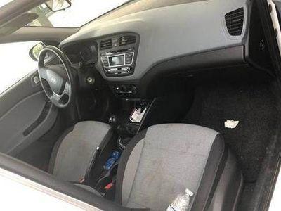 brugt Hyundai i20 5 dørs Hatchback 1,2