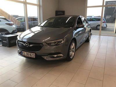 brugt Opel Insignia Grand Sport 2,0 CDTI Impress 170HK 5d 8g Aut.