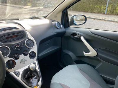brugt Ford Ka 1.2 (69HK) Hatchback, 3 dørs Forhjulstræk Manuel