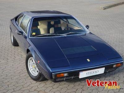 brugt Ferrari 308 GT4