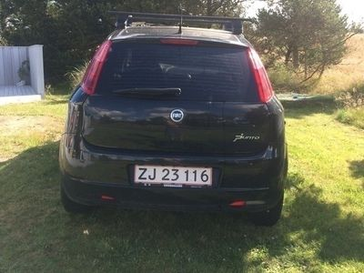 brugt Fiat Punto 1,4