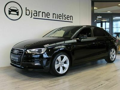 brugt Audi A3 1,4 TFSi 125 Ambition S-tr.