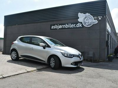 usata Renault Clio IV 0,9 TCe 90 Expression
