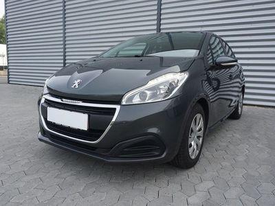 brugt Peugeot 208 1,6 BlueHDi Active+ 100HK 5d