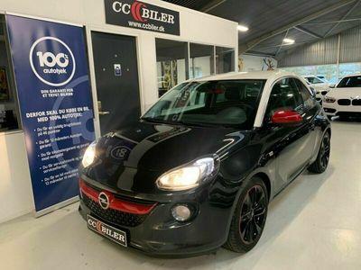 brugt Opel Adam 1,4 100 Slam