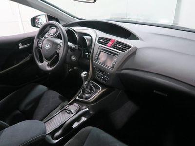 brugt Honda Civic 1,8 i-VTEC Sport Tourer