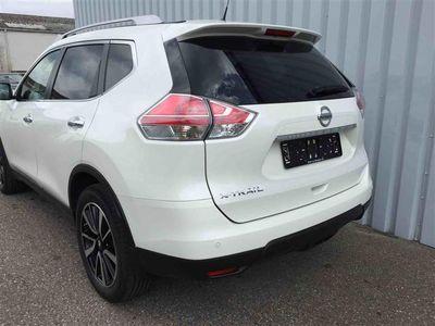 brugt Nissan X-Trail 1,6 DCi Acenta 4X2 X-Tronic 130HK 5d 6g Aut.