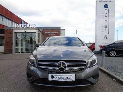 used Mercedes A200 1,8 CDi Urban aut.
