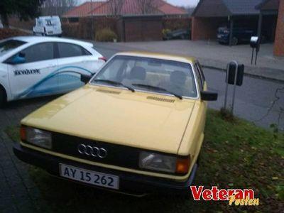 brugt Audi 80 s