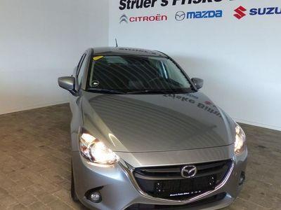 używany Mazda 2 1,5 Vision Edition 90HK 5d