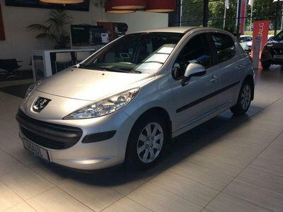 käytetty Peugeot 207 1,4 XR+