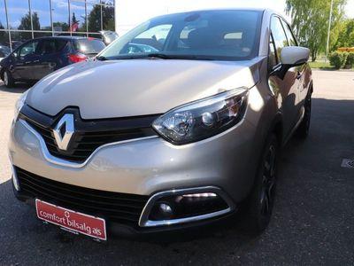 brugt Renault Captur 1,5 dCi 90 Dynamique EDC