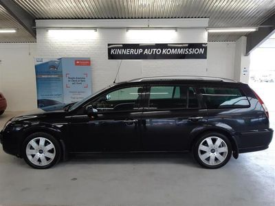 brugt Ford Mondeo 2,0 TDCRi 130HK Stc