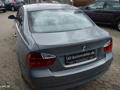 brugt BMW 320 i 2,0 150HK 6g