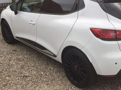 used Renault Clio NyTCe 90 5d