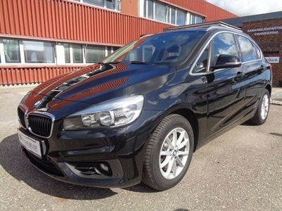 brugt BMW 216 Gran Tourer d 1,5