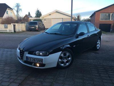 käytetty Alfa Romeo 156 1,8 TS