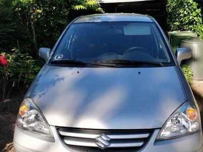 usado Suzuki Liana L 1,6