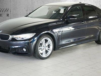 brugt BMW 430 Gran Coupé i - 252 hk Steptronic M-SPORT