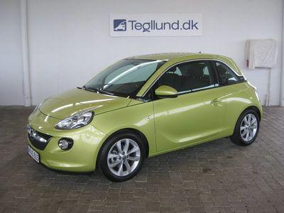 brugt Opel Adam Jam