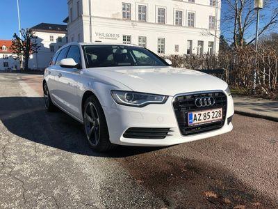 brugt Audi A6 Audi A6, Avant 177 HK