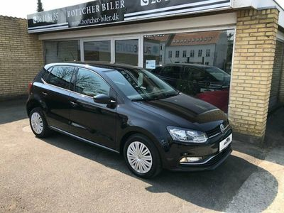 second-hand VW Polo 1,2 TSi 90 Comfortline DSG BMT