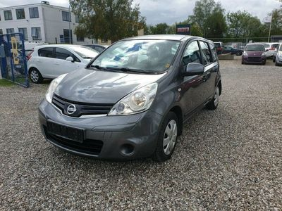 used Nissan Note 1,4 Acenta Connect