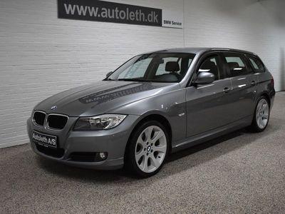 brugt BMW 318 i 2,0 Touring