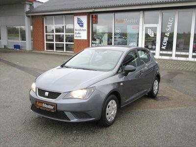 second-hand Seat Ibiza 12V 70 Reference