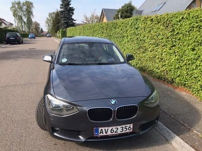 usata BMW 116 1 SERIE D AUT.