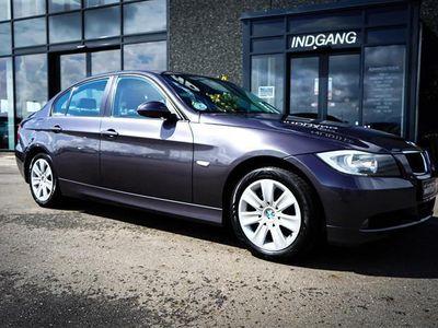 brugt BMW 318 d 2,0 D 143HK 6g