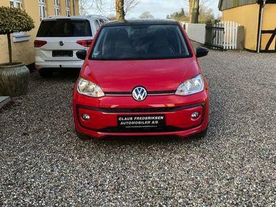 brugt VW up! Up! 1,0 MPi 75 Move